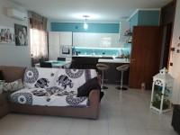 Annuncio vendita Veronella appartamento con giardino