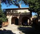 Annuncio vendita Fragneto Monforte casale