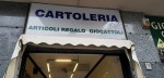 Annuncio vendita Torino licenza cartoleria merceria