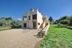 Annuncio vendita Villa sita in Sezze località Colli di Suso