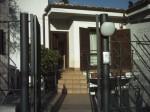 Annuncio vendita Palermo Mondello villetta