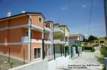 Annuncio vendita Campobasso villa in complesso residenziale