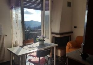 Annuncio affitto Torriglia appartamenti in villetta bifamiliare