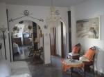 Annuncio vendita Capranica luminoso e lussuoso attico
