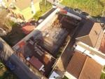 Annuncio vendita Roma villino bifamiliare con giardino