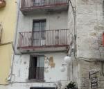 Annuncio affitto Bari centro storico intero stabile