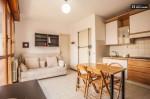 Annuncio affitto Roma Tiburtino colli Aniene miniappartamento