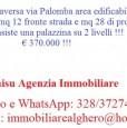 foto 0 - Alghero area edificabile a Sassari in Vendita