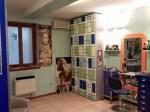 Annuncio vendita Udine salone avviato di parrucchiere unisex