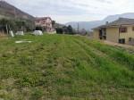 Annuncio vendita Caprino Veronese terreno edificabile con vista