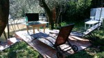 Annuncio affitto Rapallo casa indipendente nel verde