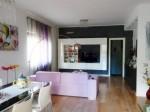 Annuncio vendita Roma porzione di villa quadri familiare
