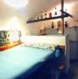 foto 2 - Bordighera centro storico trilocale panoramico a Imperia in Vendita