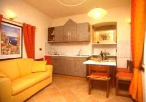 Annuncio vendita Bordighera centro storico trilocale panoramico