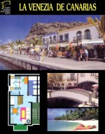 Annuncio vendita Puerto de Mogan appartamento in multiproprietà