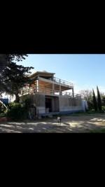 Annuncio vendita Caltanissetta villa in costruzione