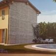 foto 1 - Bomporto appartamenti varie tipologie e metrature a Modena in Vendita