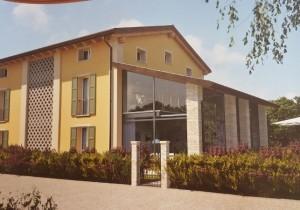 Annuncio vendita Bomporto appartamenti varie tipologie e metrat ...