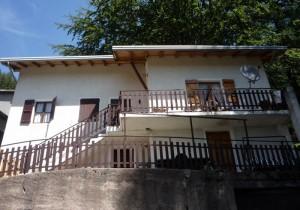 Annuncio vendita Introzzo casa di montagna
