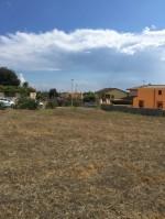 Annuncio vendita Quartu Sant'Elena lotto edificabile urbanizzato