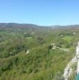 foto 3 - Morcone casa di montagna panoramica a Benevento in Vendita