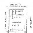 foto 1 - Morcone casa di montagna panoramica a Benevento in Vendita