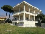 Annuncio vendita Formia villa con vista panoramica e giardino