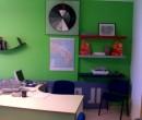 Annuncio affitto Lecce stanza uso ufficio in appartamento