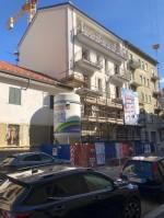 Annuncio vendita Torino attico e superattico con impianto domotico