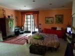 Annuncio vendita Roccasecca villa con giardino