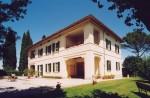 Annuncio vendita Lucignano villa nel cuore della Toscana
