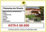 Annuncio vendita Pomezia centro appartamento