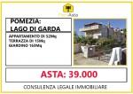 Annuncio vendita Pomezia località Campo Ascolano appartamento