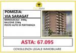 Annuncio vendita Monolocale Pomezia zona nuova