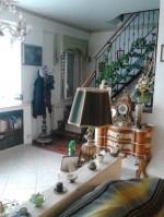 Annuncio vendita Palermo Bellolampo villa indipendente