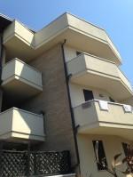 Annuncio vendita Cattolica recente appartamento attico
