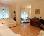 Annuncio affitto Milano luminoso appartamento con vista sul verde