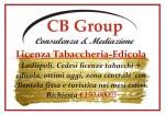 Annuncio vendita Ladispoli cedesi licenze di tabacchi edicola