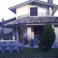 foto 0 - Monteodorisio villa con giardino a Chieti in Vendita