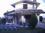 Annuncio vendita Monteodorisio villa con giardino