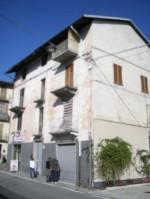 Annuncio vendita Pessinetto appartamento mansardato