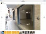 Annuncio affitto Taranto negozio in centro città open space