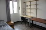 Annuncio affitto Genova grande camera a uso singolo
