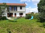 Annuncio vendita Alpignano casa con giardino