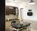 Annuncio affitto Vieste ampio appartamento