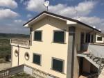 Annuncio vendita Campagnano di Roma porzione di villa bifamiliare