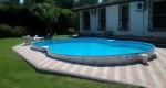 Annuncio vendita Roma villa con giardino e piscina