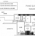 foto 1 - Santa Maria Capua Vetere appartamento mansardato a Caserta in Vendita