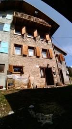 Annuncio vendita Campo San Martino edificio