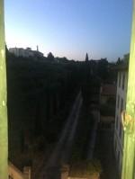 Annuncio affitto Firenze loft arredato
